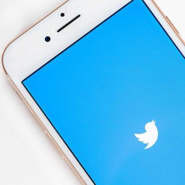 Twitter: 'Account @POTUS gaat naar Biden!'
