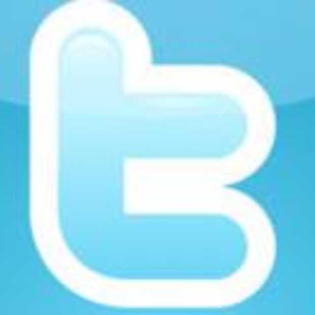 Twitter verwerkt meer dan 1 miljard berichten per maand