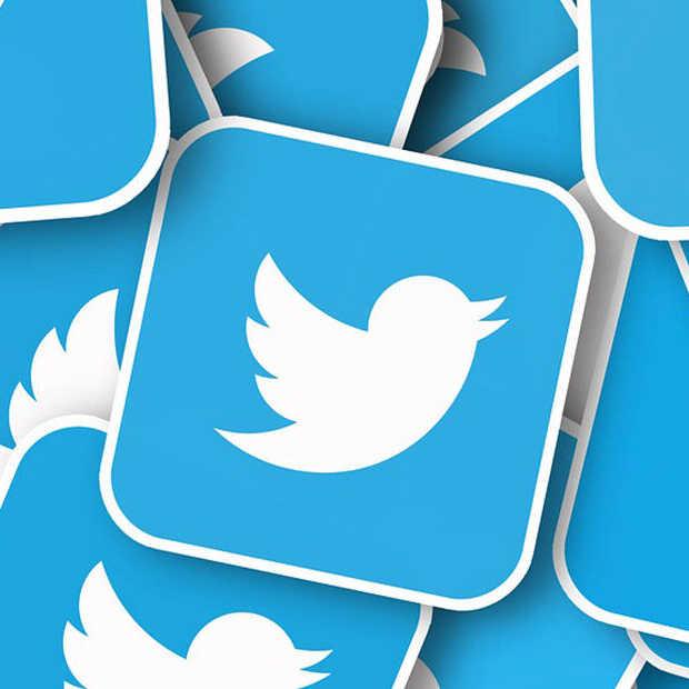 Het Twitter-verificatievinkje maakt een comeback
