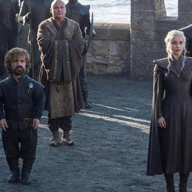 Game of Thrones: Het aftellen is nu echt begonnen, over 5 dagen start seizoen 7