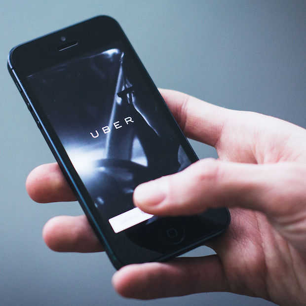 Uber lanceert functie waarmee je ritten vooruit kunt plannen
