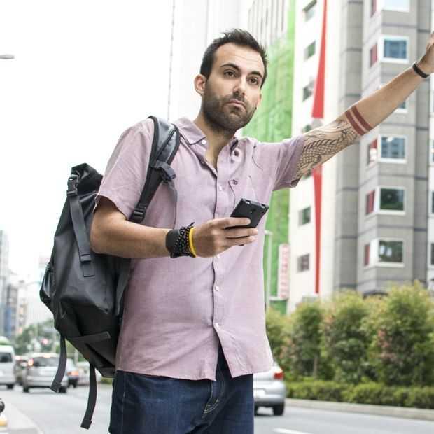 Uber vindt nieuwe CEO Khoswrowshashi bij Expedia