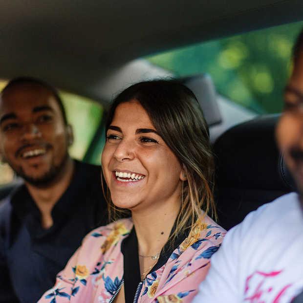 Uber blijft India trouw ondanks tegenslagen en felle concurrentie