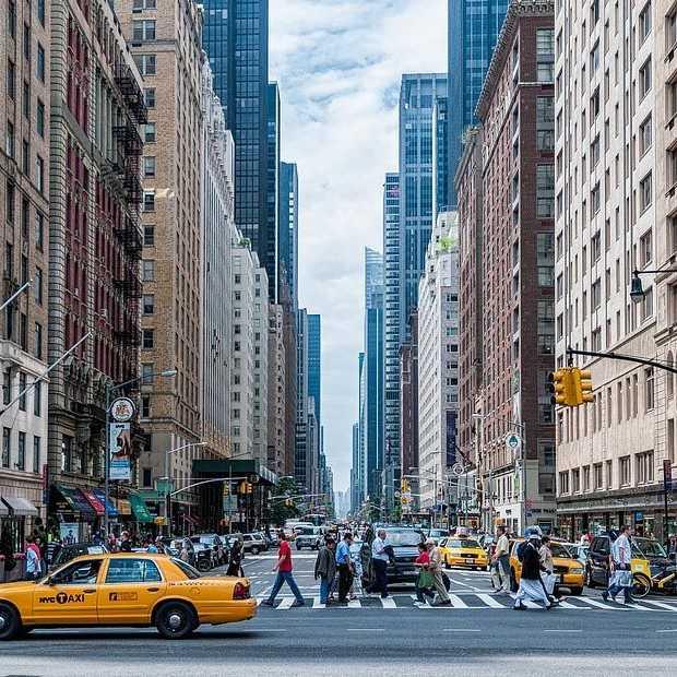 Tweederde Uber-gebruikers tipt de chauffeur niet
