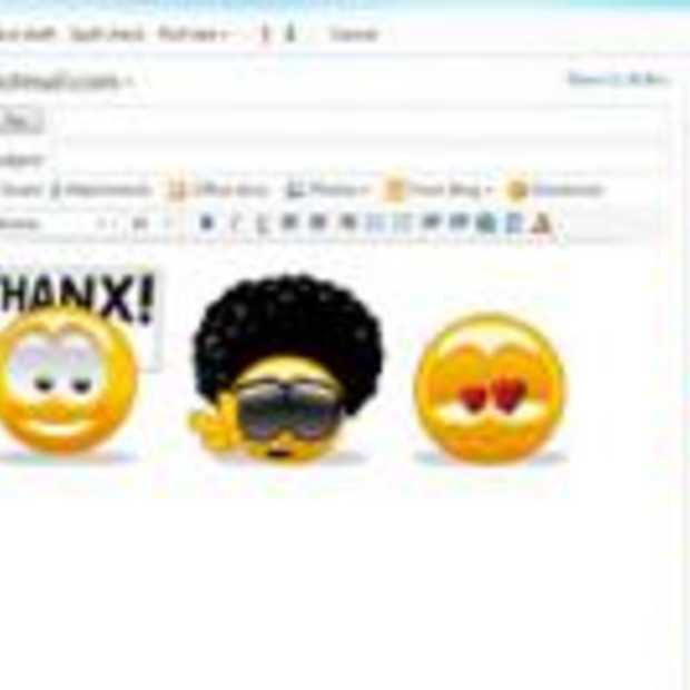 Uitrol nieuwe Hotmail eindelijk op gang
