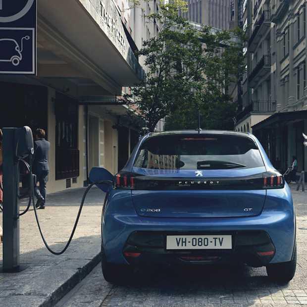 'Peugeot Unboring the Future' is veel meer dan alleen een belofte