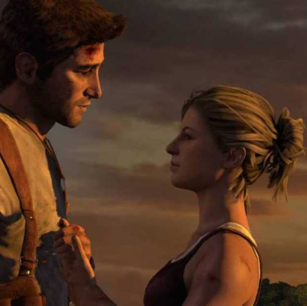 ​Filmen Uncharted-film start in 4 weken, zonder regisseur