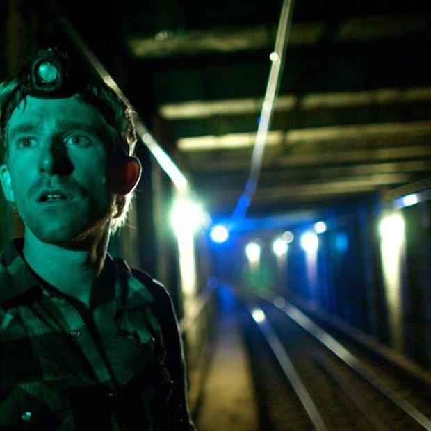 Undercity, Exploring Subways, Tunnels & Bridges In New York