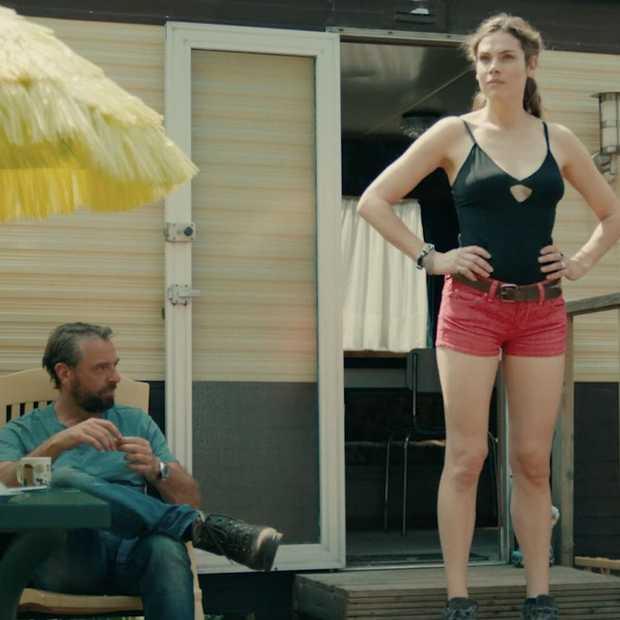Nederlands-Belgische Netflix serie Undercover wint prijs op Cinequest Film Festival
