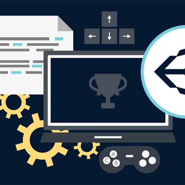 DC Deals: Intro to Unity 3D Game Development Bundle