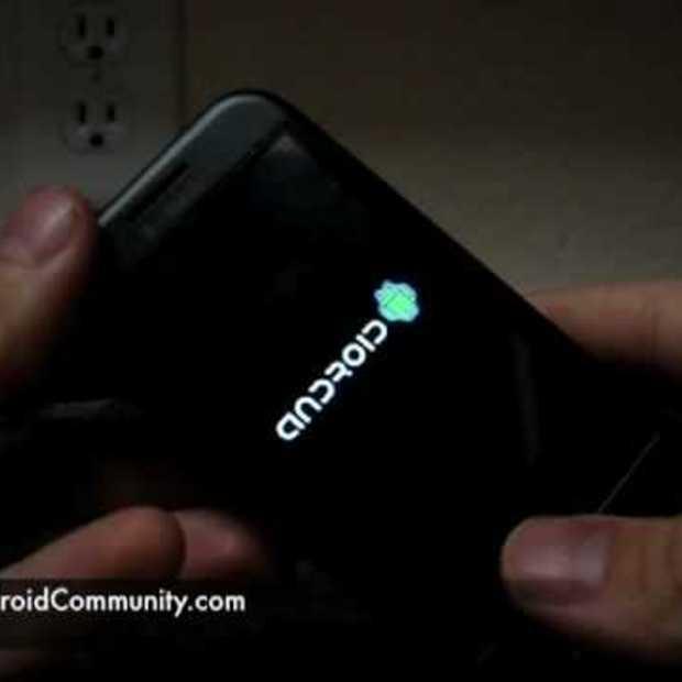 Unlock T-Mobile G1
