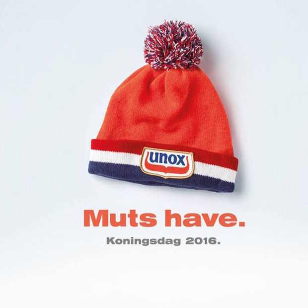 Hulde aan marketingactie Unox