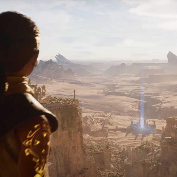 Unreal Engine is volgende domino in ruzie Apple en Epic