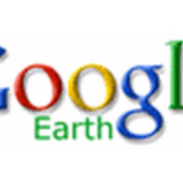 Update 6.2 uitgerold voor Google Earth