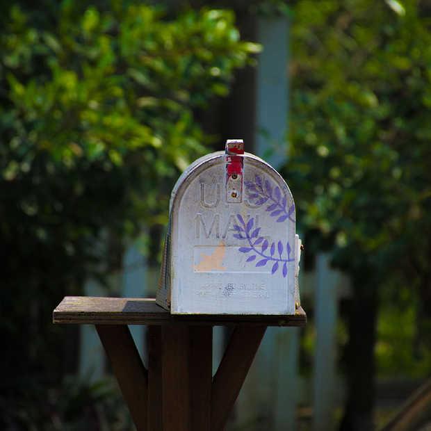 E-mail in Nederland: 1 op de 106 is geïnfecteerd