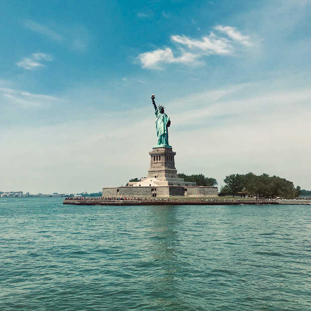Naar Amerika op reis? Vergeet de ESTA niet