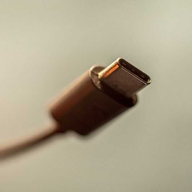 EU wil USB-C gaan verplichten als standaard voor opladen