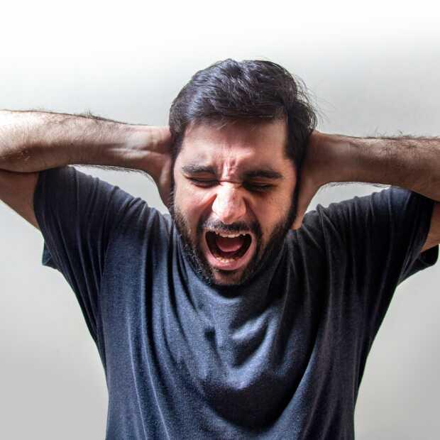 Panic Day: Vandaag mag je een paniekaanval hebben