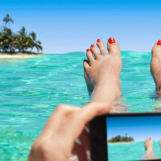 Top 7 oorzaken van schade aan smartphones in de zomer