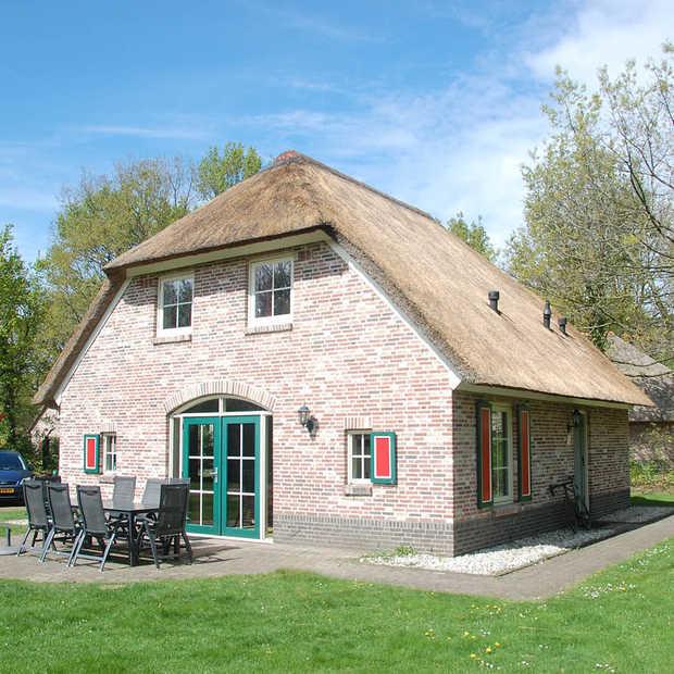 Nederlandse vakantieparken kijken uit naar de zomer van 2019
