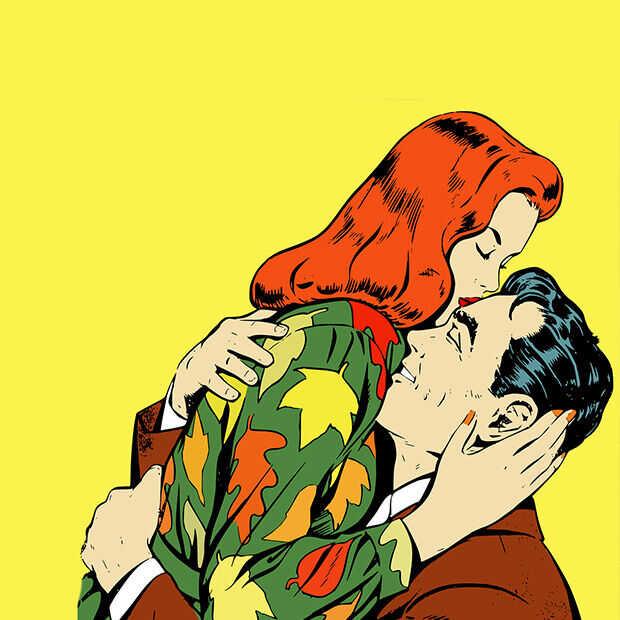 Zo vier je Valentijnsdag in tijden van corona