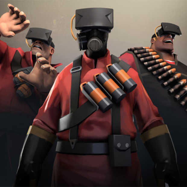 Valve gaat zijn eigen VR systeem demonstreren