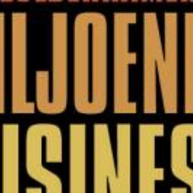 Van zolderkamer tot miljoenen business