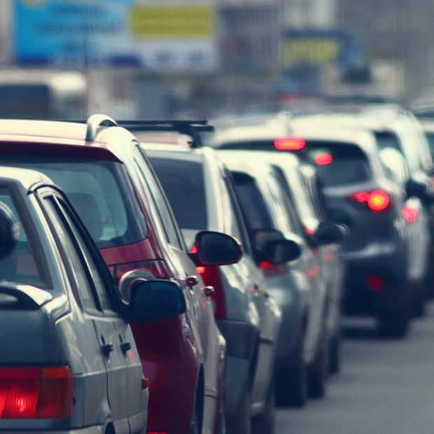 In deze 10 Nederlandse steden wil je liever niet autorijden