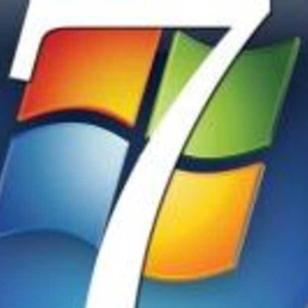 Veel belangstelling 'pre-sale' Windows 7