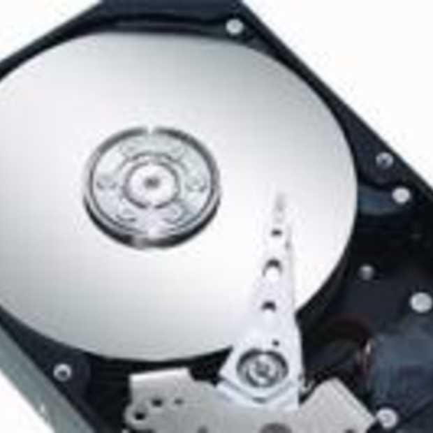 Veel oude harddisk bevatten privé info