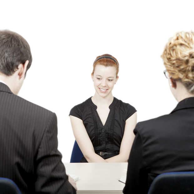 Veel werkzoekenden krijgen geen reactie op sollicitatie