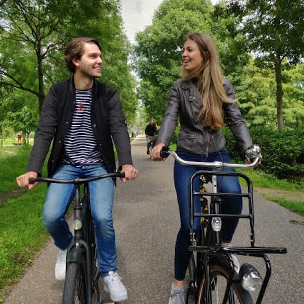 7 tips om niet je telefoon aan te raken tijdens het fietsen (want dat is vanaf maandag een duur grapje)
