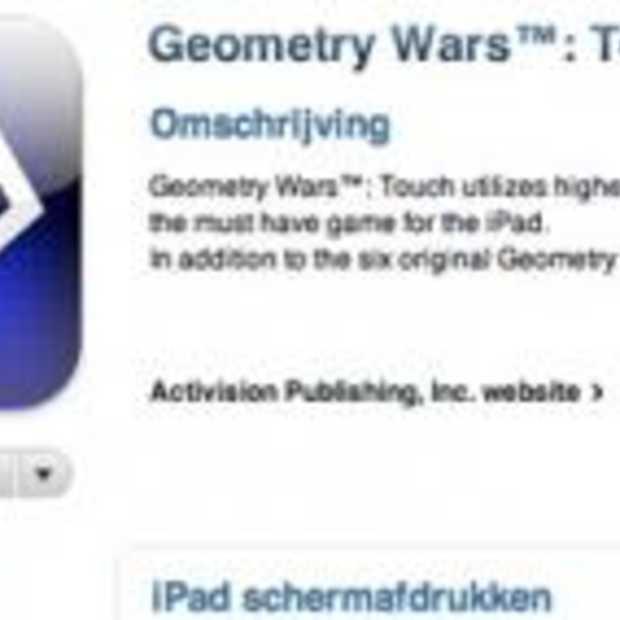 Verdomme, nou moet ik toch een iPad!