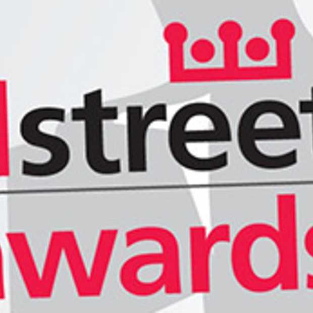 Verkiezing leukste winkelstraat van Nederland 2012