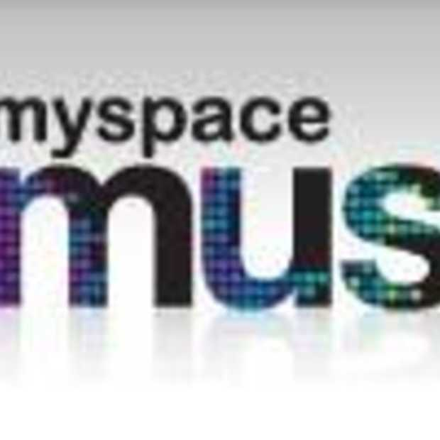 Vernieuwing MySpace Music