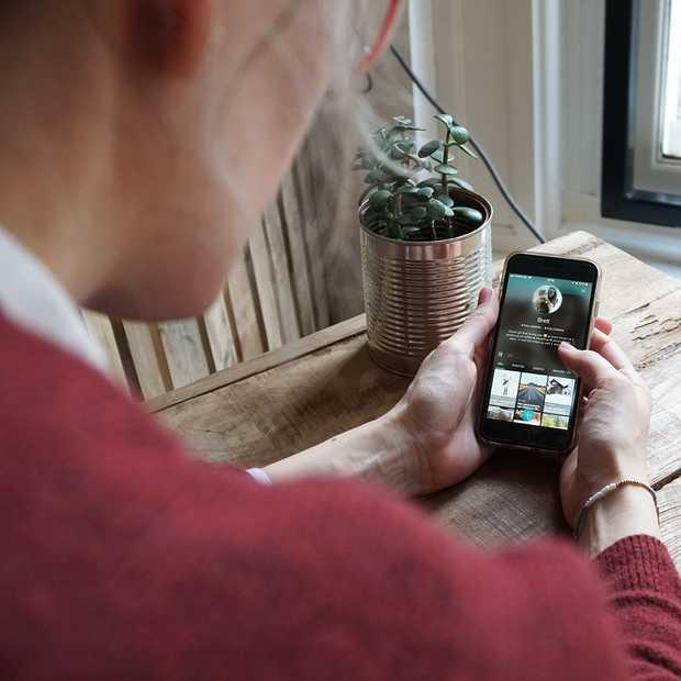 Social media app Vero: is dit het nieuwe Instagram?