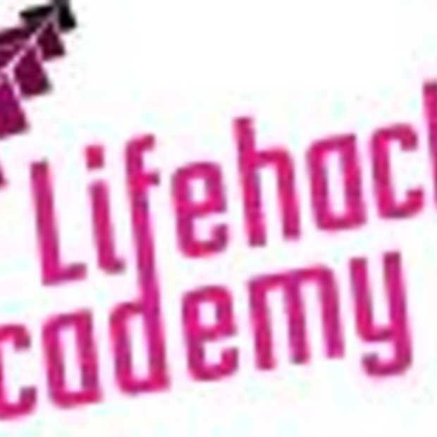 Verslag Lifehacking Academy Groningen