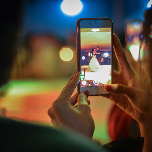 De toekomst van mobiele video is verticaal
