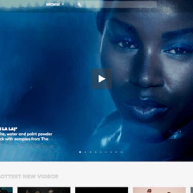 Vevo: 'Slimme datagerichte diensten kunnen de muziekindustrie overeind blijven houden'