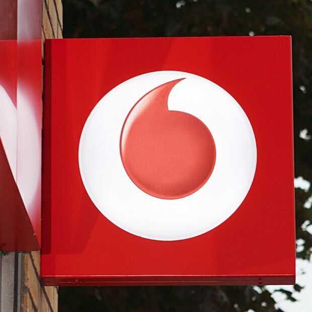 Derde grote storing in twee weken; drie keer is scheepsrecht voor Vodafone?