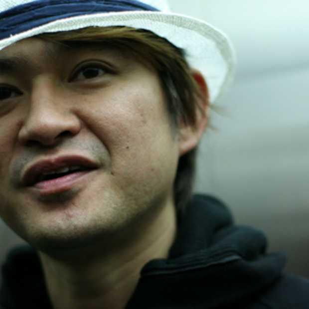 Video interview: Tetsuya Mizuguchi (Child of Eden)