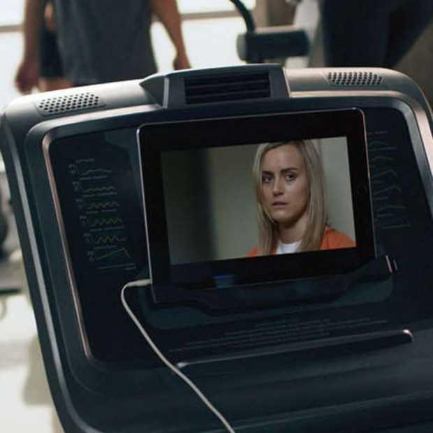 We kijken vaker 'video on demand' dan gewoon tv en Netflix wint