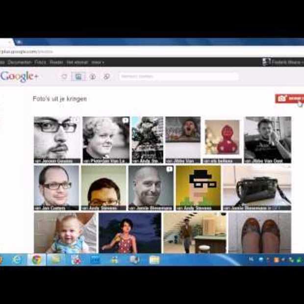 Wat is nu Google+ en hoe werkt het precies ?