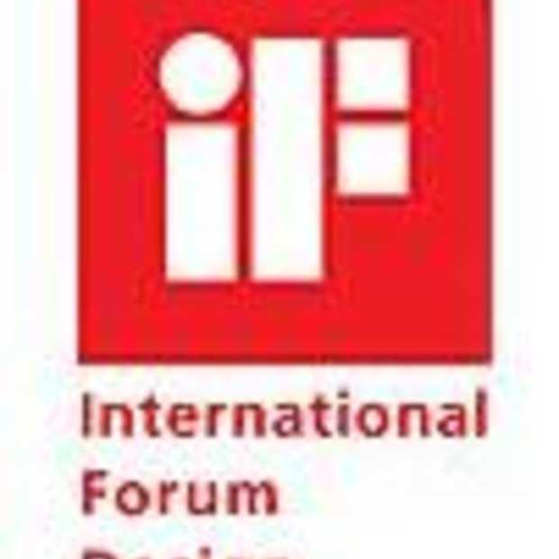 Vier iF Awards voor Fabrique