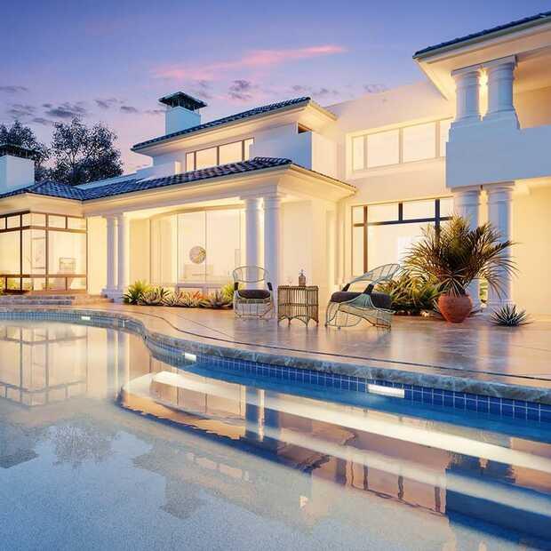 Laat je geld groeien voor jouw droomhuis
