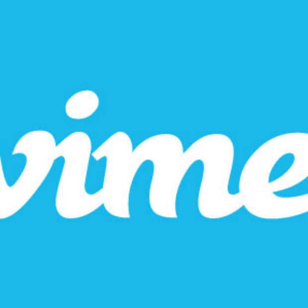 Vimeo verlegt ambities met crossmedia campagne