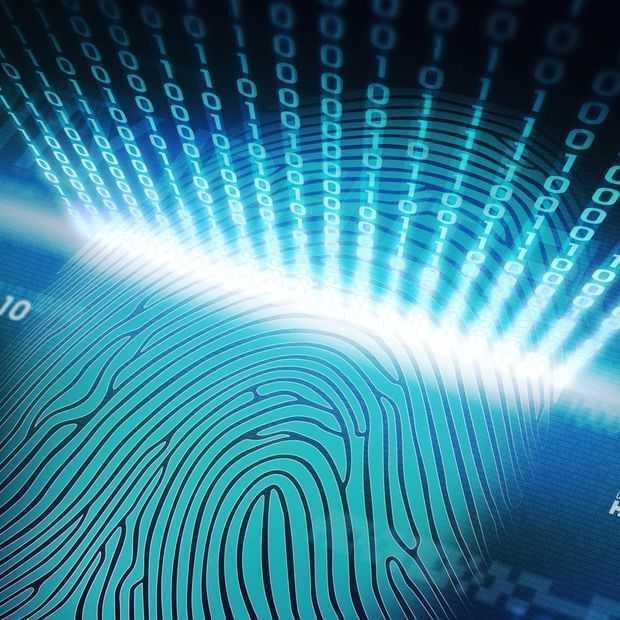 Is jouw vingerafdruk nog wel veilig als wachtwoord?