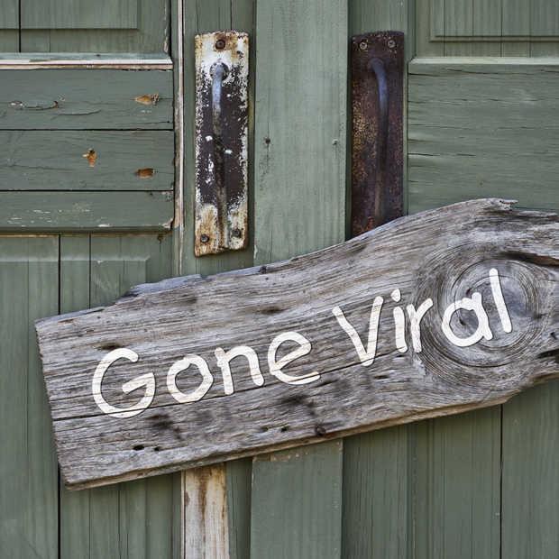 Davina Michelle gaat viral met nummer 'Duurt te lang'