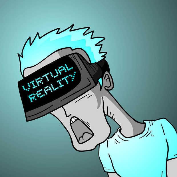 Met virtual reality sneller een nieuwe baan/medewerker vinden