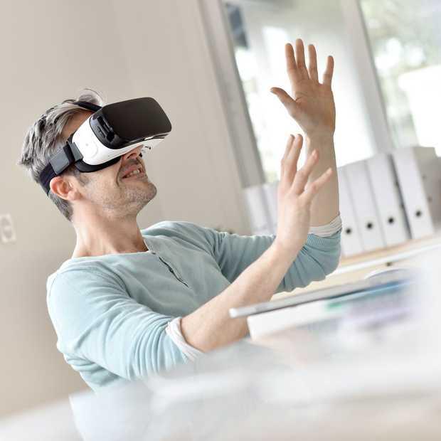 Virtual Reality: de mogelijkheden van VR op jouw telefoon